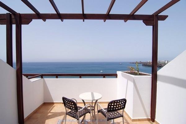 Chambre - Hôtel Sandos Papagayos Beach Resort 4* Arrecife Canaries