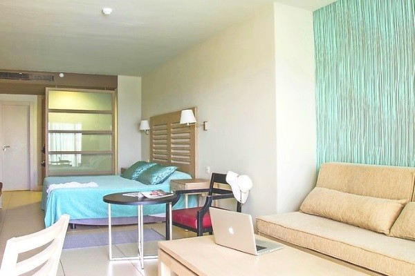 Chambre - Hôtel Sunconnect HD Beach Resort 4* Arrecife Canaries
