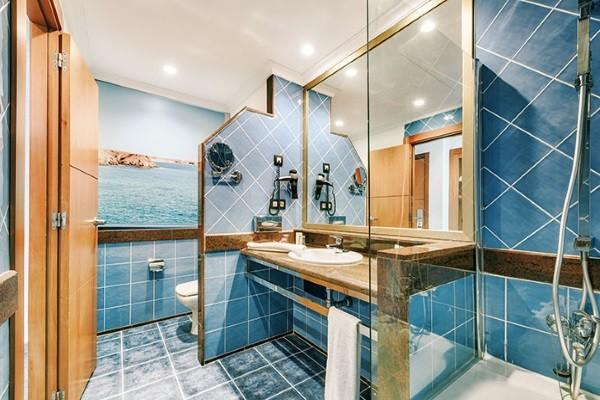 Chambre - Hôtel The Mirador Papagayo 4* Arrecife Lanzarote