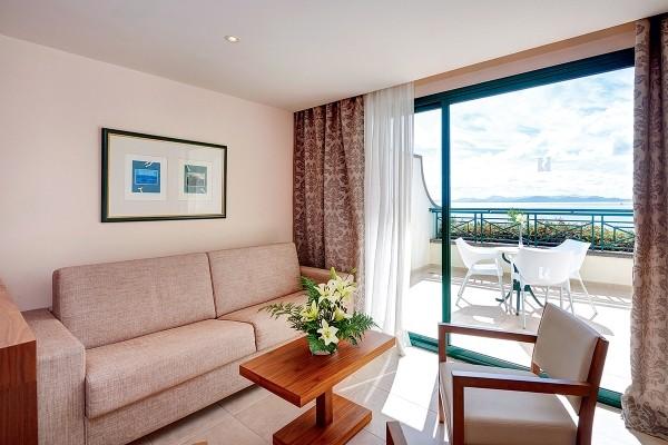 Chambre - Hôtel TUI Sensimar Natura Palace 4* Arrecife Lanzarote