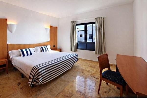 Chambre - Hôtel Vik Coral Beach 3* Arrecife Canaries