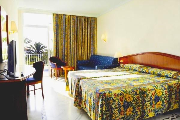 Chambre - Hôtel Vik San Antonio 4* Arrecife Canaries