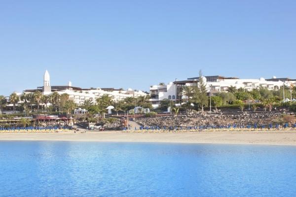 Parc - Hôtel Princesa Yaiza Suite & Resort 5* Arrecife Canaries