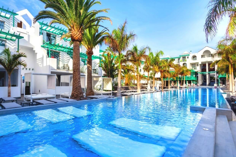 Piscine - Barcelo Teguise Beach 4* Arrecife Canaries