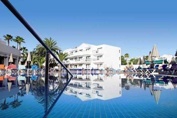 Piscine - Be Live Experience Lanzarote Beach