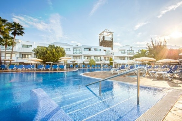 Piscine - Hôtel Be Live Experience Lanzarote Beach 4* Arrecife Canaries