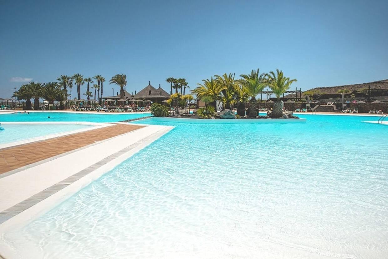 Piscine - Hôtel Beatriz Costa Teguise & Spa 4* Arrecife Canaries