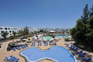 Canaries-Arrecife, Hôtel Blue Bay Lanzarote
