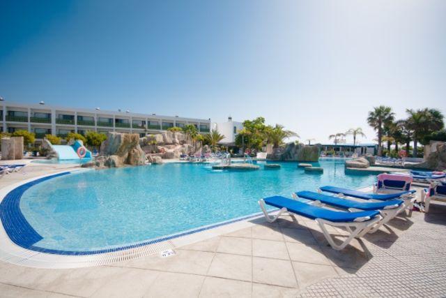 Fram Canaries : hotel Hôtel Blue Sea Costa Bastian - Arrecife