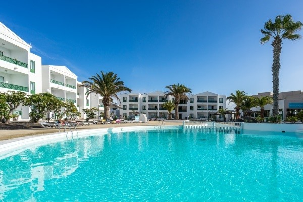 Piscine - Blue Sea Costa Teguise Beach 2* Arrecife Canaries