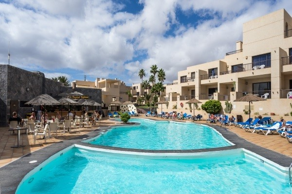Piscine - Blue Sea Costa Teguise Garden 3* Arrecife Canaries