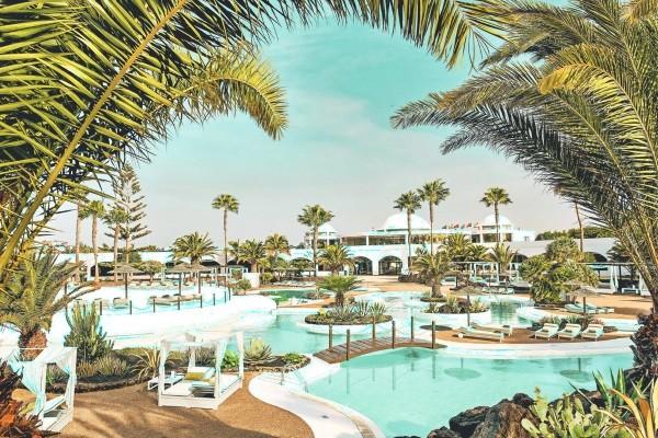 Vente flash Lanzarote Hôtel Club Jet Tours Lanzarote 4*