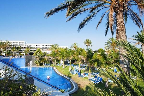 Piscine - Hôtel Costa Calero Thalasso & Spa 4* Arrecife Lanzarote