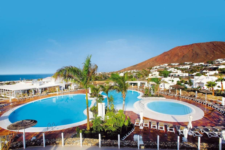 Piscine - Club FTI Alyssa Suite 4* Arrecife Lanzarote