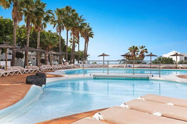 Piscine - Club FTI Voyages THB Flora 3* Arrecife Lanzarote