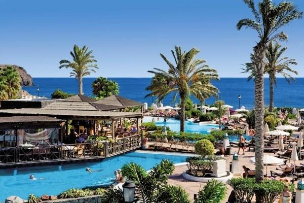 Piscine - Hôtel Gran Castillo Tagoro Family & Fun Playa Blanca 5* Arrecife Canaries