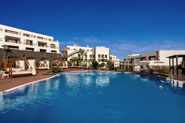 Piscine - Hôtel Gran Castillo Tagoro Family & Fun Playa Blanca 5* Arrecife Lanzarote