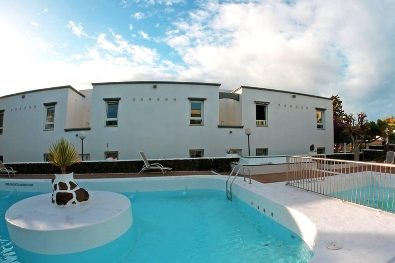Piscine - Guacimeta Apartments Lanzarote 2* Arrecife Canaries