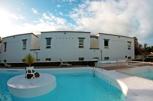 Piscine de l'hôtel - Guacimeta Apartments Lanzarote