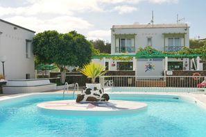 Vacances Arrecife: Hôtel Guacimeta