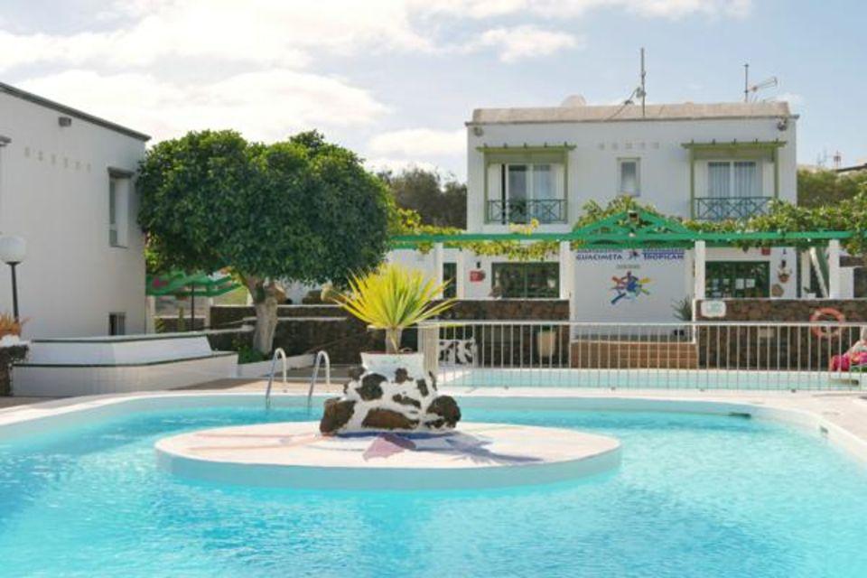 Hôtel Hôtel Guacimeta Lanzarote Canaries