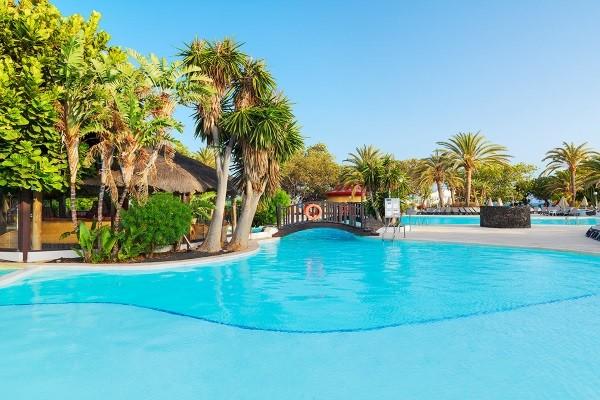 Piscine - Hôtel H10 Lanzarote Princess 4* Arrecife Lanzarote