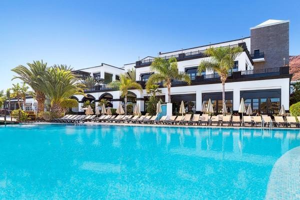 Piscine - Hôtel H10 Rubicon Palace 5* Arrecife Lanzarote