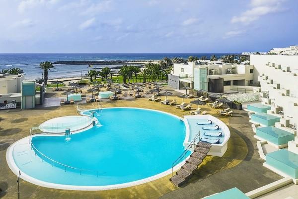 Piscine - Hôtel HD Beach Resort & Spa 4* Arrecife Lanzarote