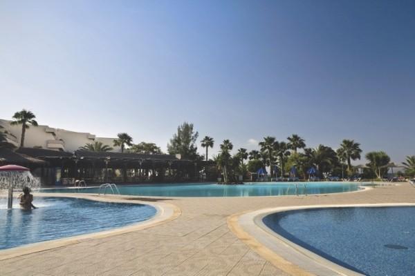 Piscine - Hôtel Hesperia Playa Dorada 4* Arrecife Lanzarote
