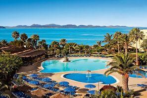 Vacances Yaiza: Hôtel Hesperia Playa Dorada
