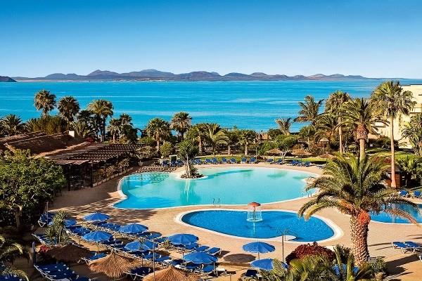 Piscine - Hôtel Hesperia Playa Dorada 4*
