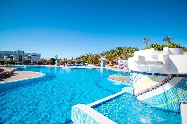 Piscine - Hôtel HL Club Playa Blanca 4* Arrecife Lanzarote
