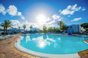 Vacances Playa Blanca: Hôtel HL Paradise Island
