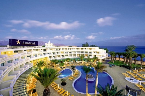 Hotel Lanzarote Pas Cher