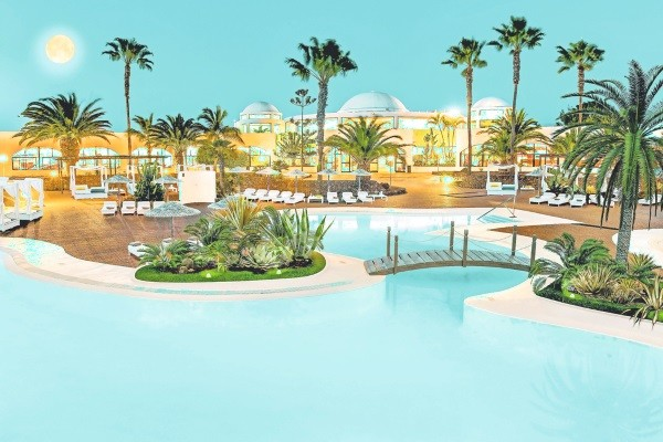 Piscine - Club Jet Tours Lanzarote 4* Arrecife Canaries