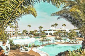 Vacances Arrecife: Club Jet Tours Lanzarote