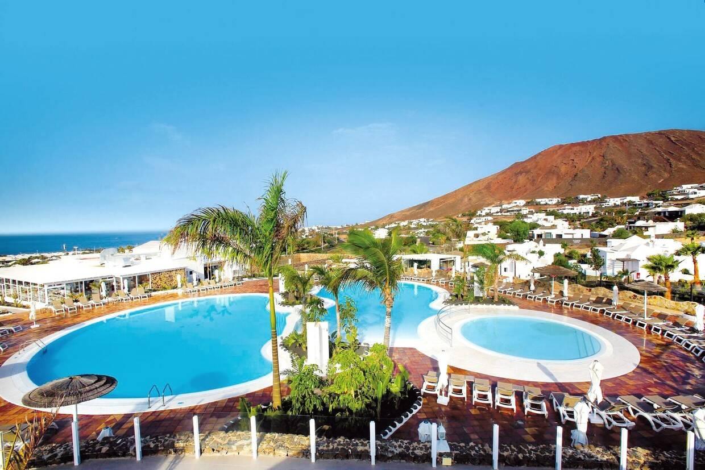 Piscine - Labranda Alyssa Suite 4* Arrecife Canaries