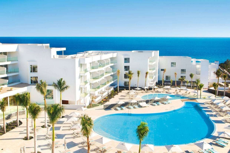 Piscine - Hôtel Lava Beach 5* Arrecife Lanzarote