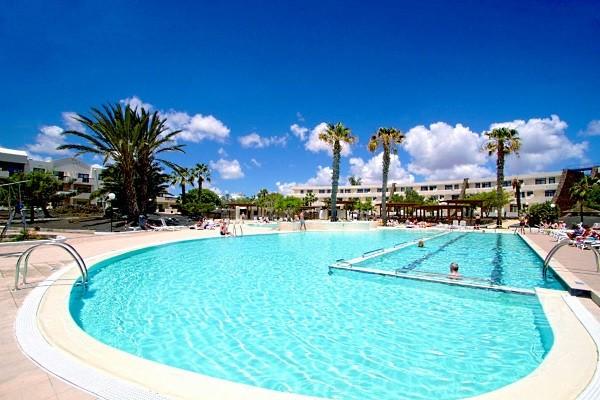 Piscine - Hôtel Los Zocos Club Resort 4* Arrecife Canaries