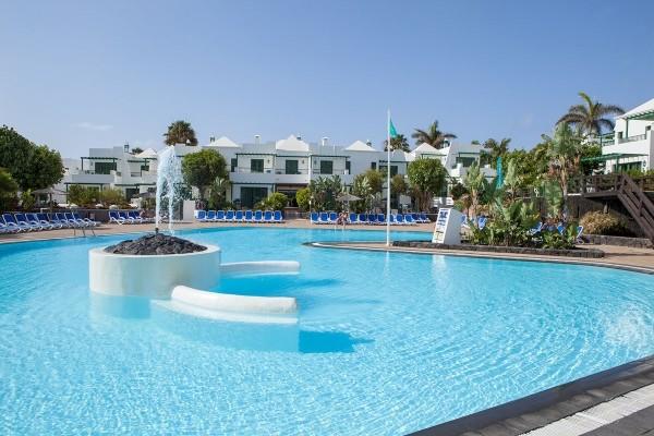 Piscine - Club Marmara Playa Blanca 3* Arrecife Lanzarote