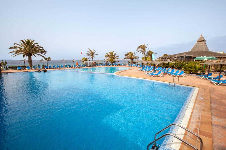 Piscine - Club Marmara Royal Monica 3* Arrecife Canaries