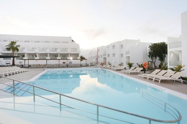 Piscine - Club Ôclub Experience Sentido Aequora Suites 4* Arrecife Lanzarote