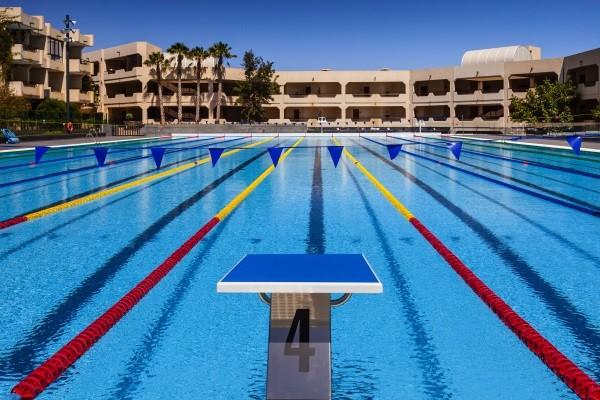 Piscine - Club Oclub Occidental Lanzarote Mar (ex Barcelo Lanzarote) 4* Arrecife Lanzarote