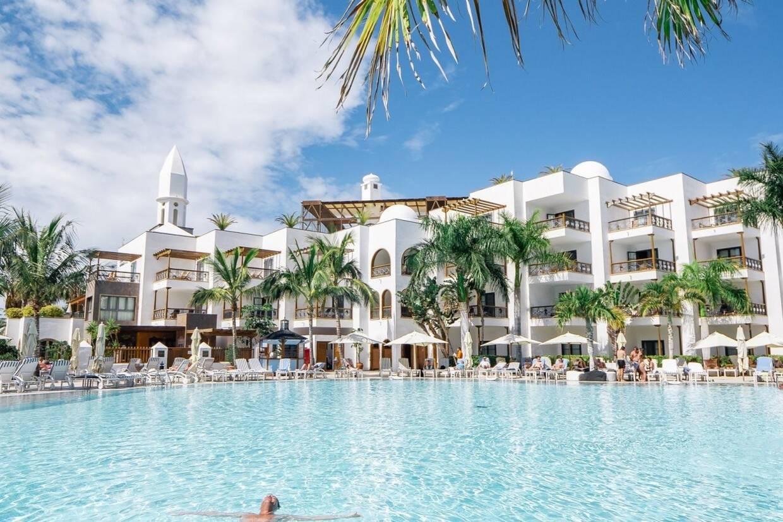 Piscine - Hôtel Princesa Yaiza Suite Resort 5* Arrecife Canaries
