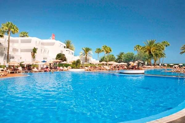 Piscine - Riu Paraiso Lanzarote Resort