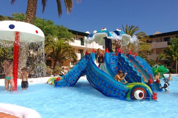 Piscine - Hôtel Suneoclub El Trebol 3* Arrecife Lanzarote