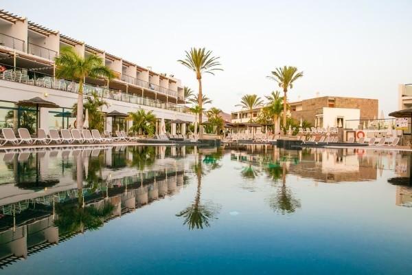 Piscine - Hôtel The Mirador Papagayo 4* Arrecife Lanzarote
