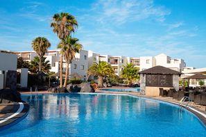 Canaries - Arrecife, Hôtel Vitalclass 4*