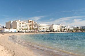 Vacances Arrecife: Hôtel Diamar