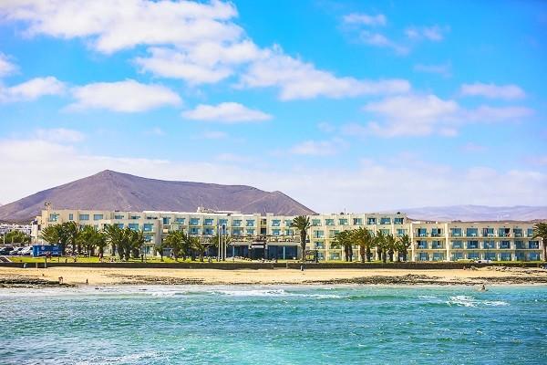 Plage - Hôtel HD Beach Resort & Spa 4* Arrecife Lanzarote